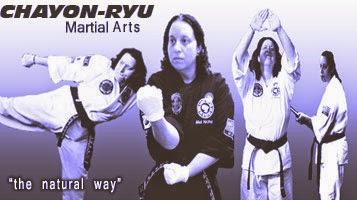 Inside Chayon-Ryu: 2014