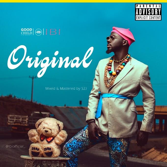 IBI – Original