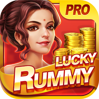 Lucky Rummy Pro