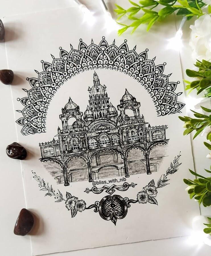 05-Mysore-Palace-Mandala-S-V-Apnar-www-designstack-co