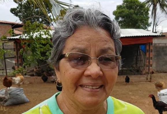 """Popular """"Dona Cila dos Correios"""" de Olho D'Água do Casado, morre aos 61 anos em Maceió"""