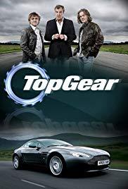 Top Gear 28
