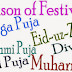 Season of Festivals