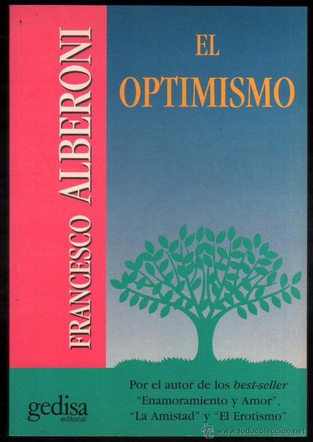 El optimismo – Francesco Alberoni