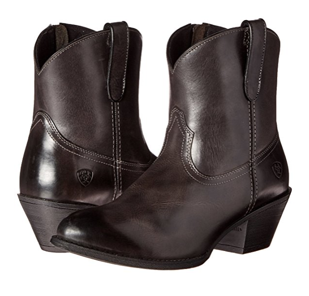 Amazon: Ariat Darla boots only $75 (reg $150) + free shipping!