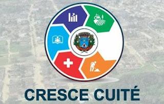Prefeito Charles Camaraense lança Projeto 'Cresce Cuité' neste sábado (21)