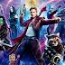 Guardiões da Galáxia retornam com humor e nova equipe para salvar o mundo
