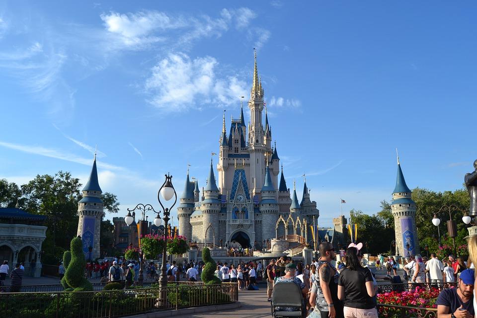 Como encontrar a felicidade nos parques da Disney