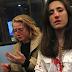 Άγρια επίθεση ανδρών σε αεροσυνοδό και την κοπέλα της - Τους ζήτησαν να φιληθούν κι εκείνες αρνήθηκαν (Photos)