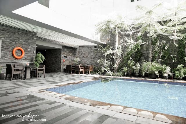 HOTEL NYAMAN DI JAKARTA