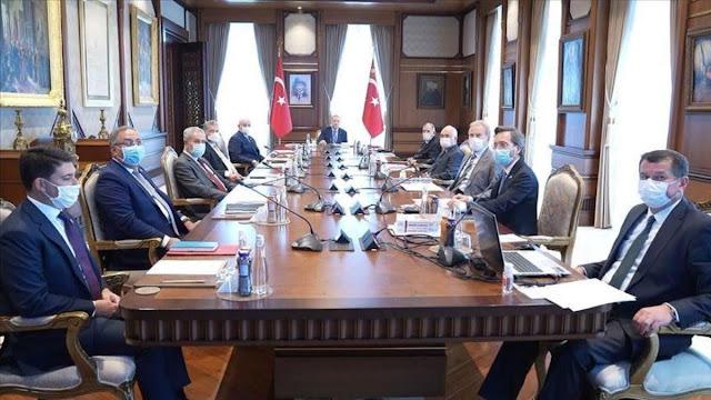 Armenia rechaza comentarios racistas de Erdogan
