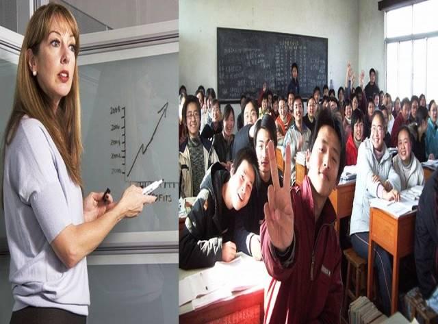 Teachers Vs Students Stories