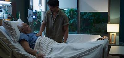 Bom Sucesso: Alberto e Marcos se reaproximam após perderem Paloma