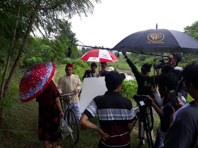 Mahasiswa Jurusan KPI UIN Tulungagung Sabet Tiga Juara di Kompetisi Film Nasional