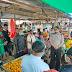 Komisi B DPRD Mimika Kunjungi Pasar Sentral, Warga Minta Pintu Pagar Pasar Dibuka Kembali