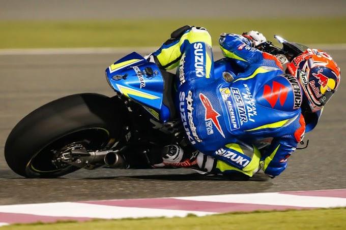 Analisa Hasil Tes Resmi MotoGP Hari Ke Dua
