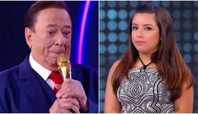 Apresentador Raul Gil fala sobre a morte de sua ex-assistente de palco