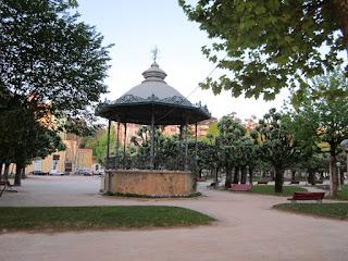 Parque Doutor Manuel Braga