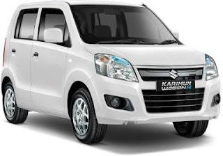 Pilihan Mobil Baru Karimun Wagon