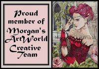 Morgan's Artworld Design Team