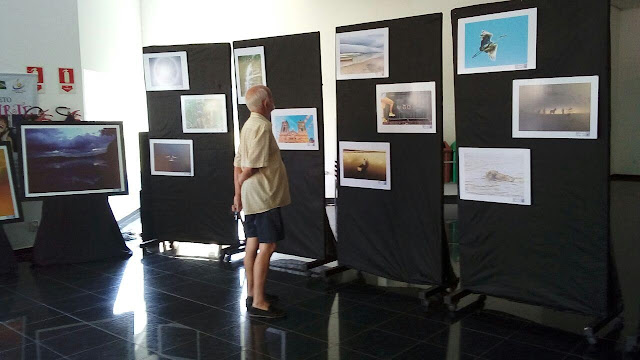 Exposição fotográfica oportuniza valorização da cultura e gera fomento à economia