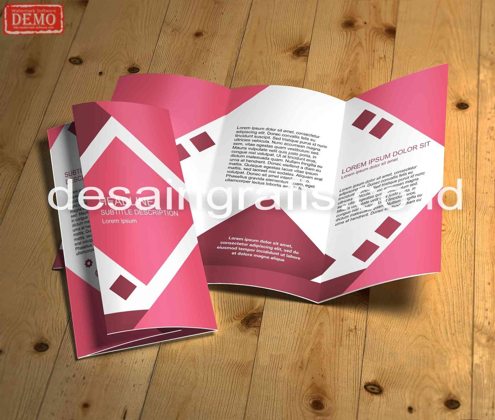 Koleksi Desain Grafis Template Nota Siap Edit Format Cdr Tambahkan Brosur Untuk Usaha Percetakan Anda Segera Dengan Karya Terbaik Pilihan 3lipat Maka Bisnis Akan