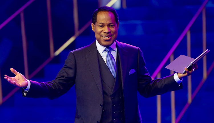 When Will Pastor Chris Oyakhilome Be Arrested For Spreading COVID-19 Falsehood?