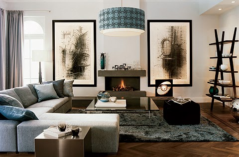 apartement livingroom interior amazing bachelor pad furnitures | christina.miss.creative: THE ULTIMATE BACHELOR PAD ...