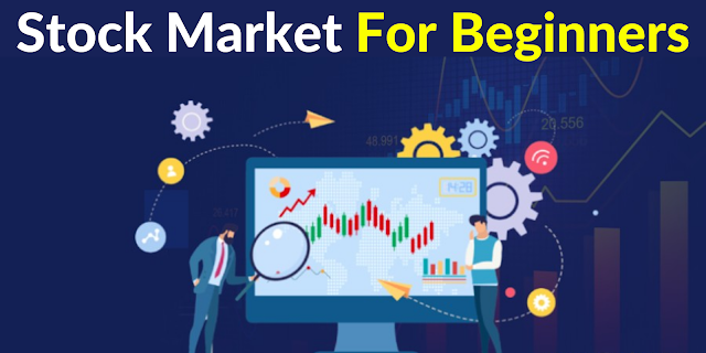 steps to invest in the stock market