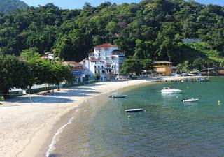 Praia do Bonfim