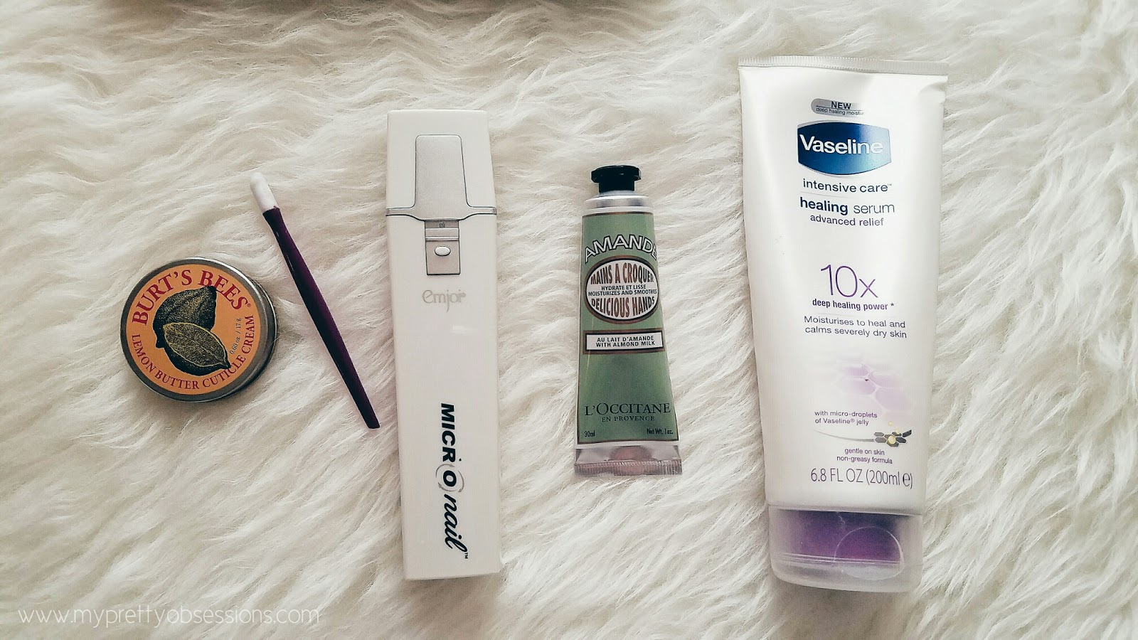 My Pretty Obsessions | Dallas Fort Worth Beauty Blog: December 2016