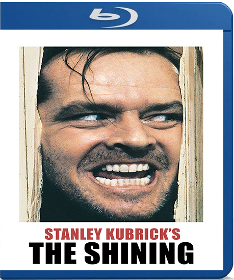 The Shining [1980] [BD50] [Latino] [Remastered]