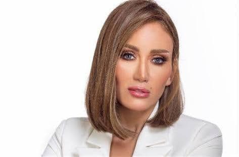 حكاية ريهام سعيد مع سيد علي التفاصيل الكاملة للشكوي لنقابة الاعلاميين