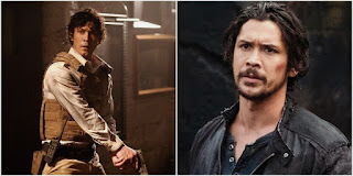 Bellamy Blake Why THE 100 is one of the best series ever made !?! (spoilers Ahead)