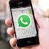 Cara Mengetahui Lokasi Pengguna Whatsapp Paling Akurat