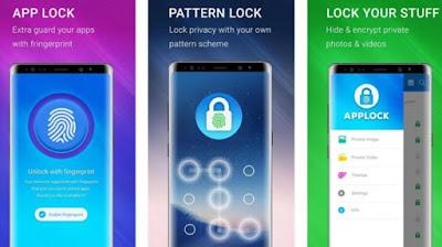 Pengunci Aplikasi Pola untuk Android Terbaik di  Top 7 Pengunci Aplikasi Pola untuk Android Terbaik di 2019