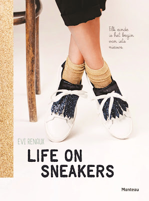 Life on sneakers