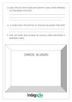 Atividade Texto de Anúncio: Síndico; baixar PDF