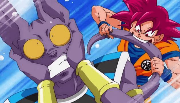 Capítulo 11  Dragon Ball Super  Latino