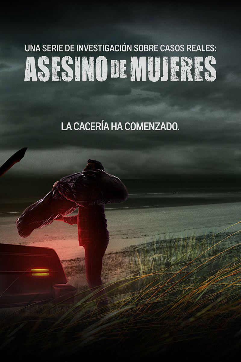 Asesino de Mujeres (2016) Temporada 1 WEB-DL 1080p Latino