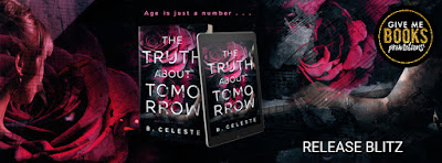 ARC REVIEW: The Truth About Tomorrow by B. Celeste