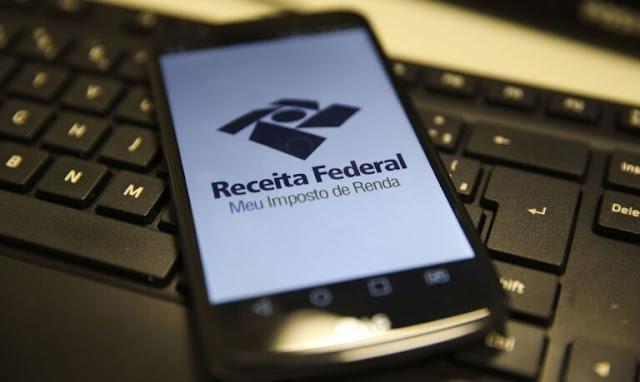 Receita Federal paga restituições do primeiro lote do IRPF 2020