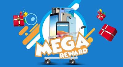 Logo Mega Reward