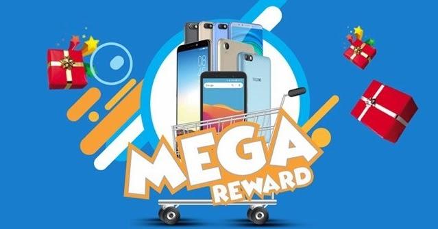 Cara Menukar Mega Reward Supaya Tidak Hangus - Kartu Bank