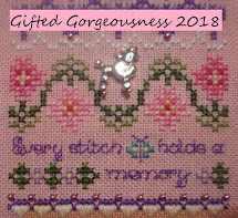 Gifted Gorgeousness 2018