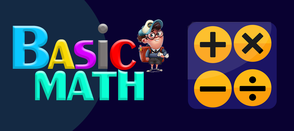BASIC MATH FOR KIDS - ANDROID STUDIO + ECLIPS + ADMOB