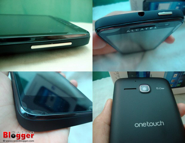 Alcatel One Touch Soleil 5021E