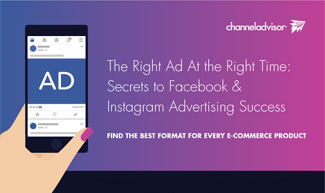 What is the right advertising format?
