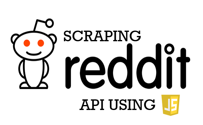 Scraping Reddit API using only JavaScript
