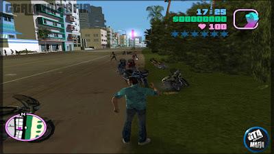 GTA Vice City Deadly Bikes Mod Free Download